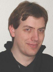 Daniel Wahlmann