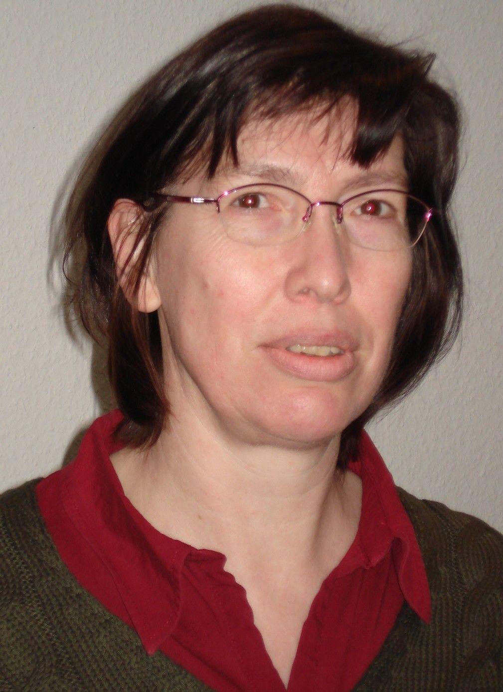 Marion Wahlmann